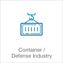 Container / Defense Industry